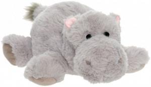 Dreamies Flodhest, 25cm - Teddykompaniet