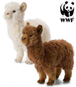 Alpaka - WWF (Verdensnaturfonden)