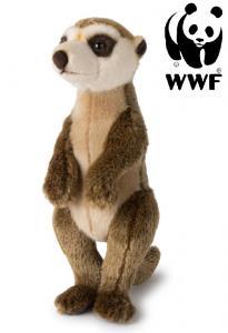 Surikat - WWF (Verdensnaturfonden)