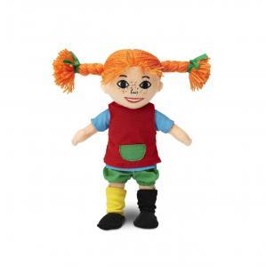 Pippi Langstrømpe (Blød dukke) - Micki Leksaker | GetaTeddy.dk