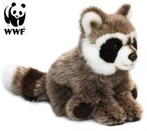 Vaskebjørn - WWF (Verdensnaturfonden)