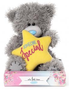 Bamse Someone Special på stjerne, 15cm - Me To You