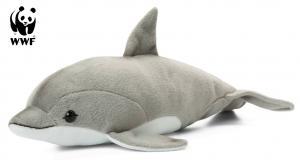 Delfin - WWF (Verdensnaturfonden)