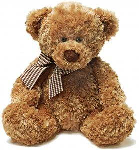 Bamse Ville, 39cm - Teddykompaniet