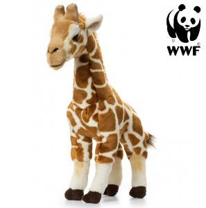 Giraf - WWF (Verdensnaturfonden)