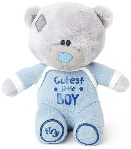 Bamse, Cutest little boy, 10cm - Me To You