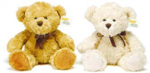 Bamse Stiffe - Teddykompaniet &Stiftelsen för Astrid Lindgrens Barnsjukhus