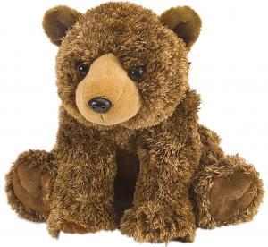 Brun bjørn, 30cm - Wild Republic