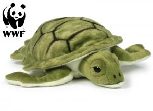 Skildpadde - WWF (Verdensnaturfonden)