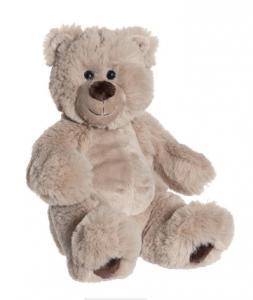 Bamse Alfred (beige), 22cm - Teddykompaniet