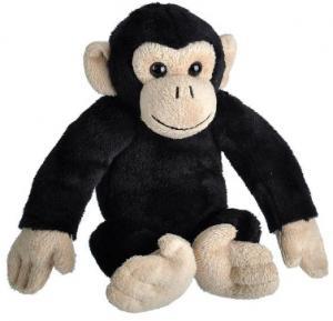 Chimpanse med lyd, 20cm - Wild Republic