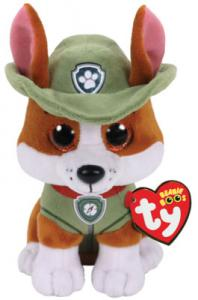 Paw Patrol Tracker - TY Bamser