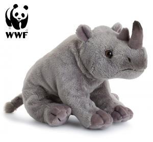 Næsehorn - WWF (Verdensnaturfonden)