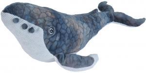 Pukkelhval, 38cm - Wild Republic
