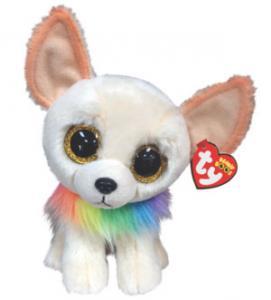 Beanie Boos chewey (Chihuahua) - TY Bamser
