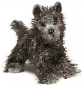 Cairn Terrier - Douglas Tøjdyr