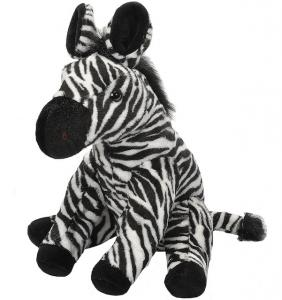 Zebra, 30cm - Wild Republic