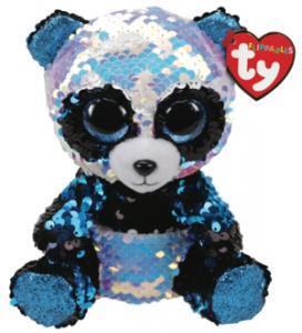 Flippables Bamboo (Panda) - TY Bamser
