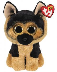 Beanie Boos Spirit (Schæferhund) - TY Bamser