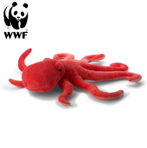 Stor blæksprutte - WWF (Verdensnaturfonden)