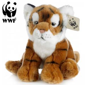 Tiger - WWF (Verdensnaturfonden)