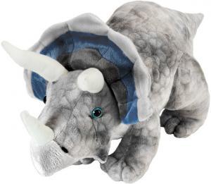 Dinosaur Triceratops, 25cm - Wild Republic