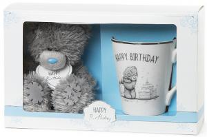 Bamse Thank You, 13cm - Me to you