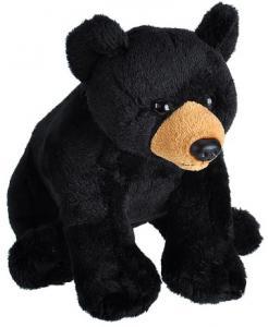 Bjørn med lyd, 20cm - Wild Republic