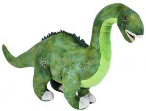 Stor Dinosaur Diplodocus tøjdyr, 75cm