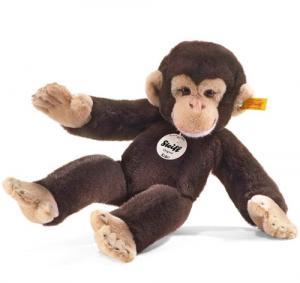 Chimpansen Koko - Steiff