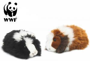 Marsvin (gnaver) - WWF (Verdensnaturfonden)