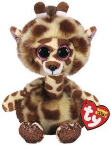 Beanie Boos Gertie (Giraf) - TY Bamser