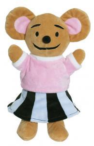 Pinolina, blød dukke - Teddykompaniet