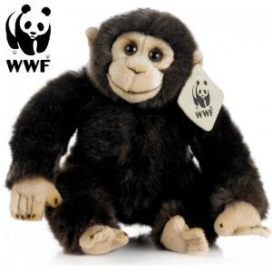 Chimpanse - WWF (Verdensnaturfonden)