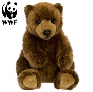 Grizzlybjørn- WWF (Verdensnaturfonden)
