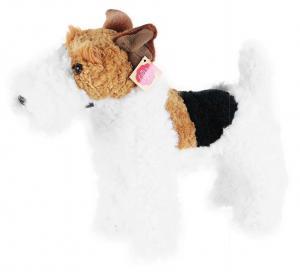 Foxterrier (ruhåret) - Rappa Toys
