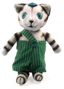 Katten Findus, 18cm (Peddersen og katten Findus)