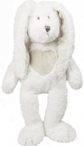 Kanin Teddy Cream, 33cm - Teddykompaniet