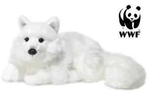 Polarræv - WWF (Verdensnaturfonden)