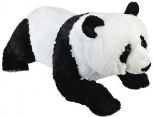 Jumbo Panda, Stor Panda, 76cm - Wild Republic | GetaTeddy.dk
