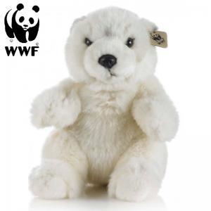 Isbjørn - WWF (Verdensnaturfonden)