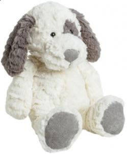 Hunde Elsa, hund bamse - Molli Toys | GetaTeddy.dk