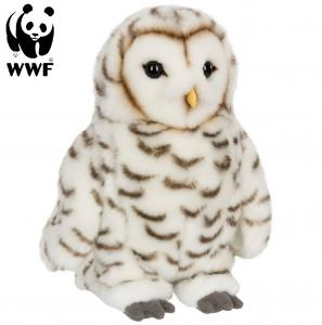 WWF Sneugle - (Verdensnaturfonden)