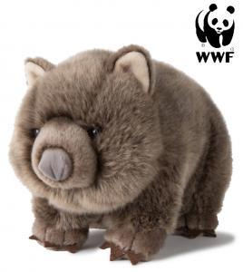Vombat - WWF (Verdensnaturfonden)