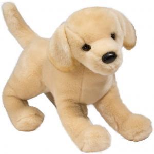 Gul Labrador - Douglas tøjdyr