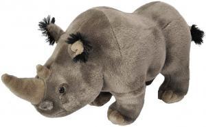 Næsehorn (voksen), 30cm - Wild Republic