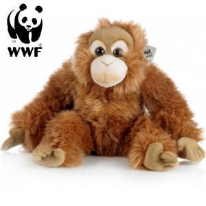 Orangutang - WWF (Verdensnaturfonden)