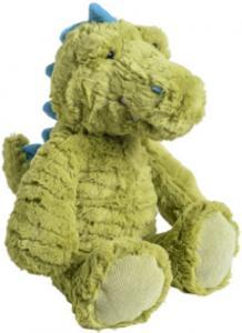 Krokodille Eliyha, Bamse Krokodill - Molli Toys | GetaTeddy.dk