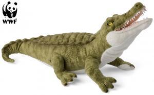 Krokodille - WWF (Verdensnaturfonden)