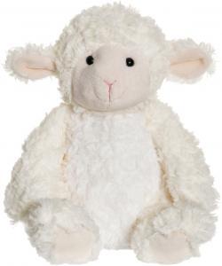 Softies Lilly Lamb, 28cm - Teddykompaniet